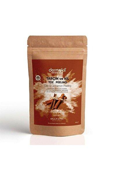Natural Skin Tarçın & Kil Toz Peeling 200 Gr