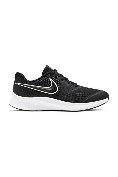 Kadın Siyah Star Runner 2 Spor Ayakkabı Aq3542-001