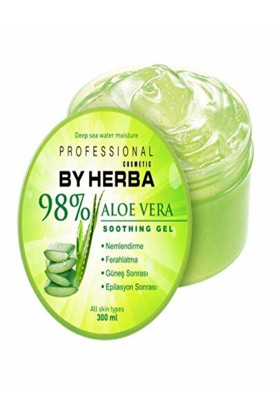 Nemlendirici Ve Yatıştırıcı Aloe Vera Soothing Gel 300 ml