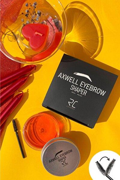 Axwell Kaş Şekillendirici Wax Kaş Sabitleyici 50 ml