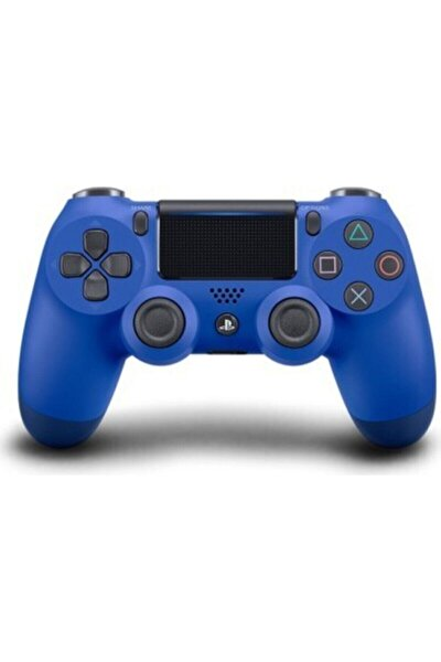 Ps4 Dualshock 4 V2 Mavi Gamepad (ps4 Ve Pc Uyumlu)