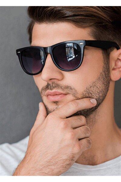 Erkek Dikdörtgen Güneş Gözlüğü