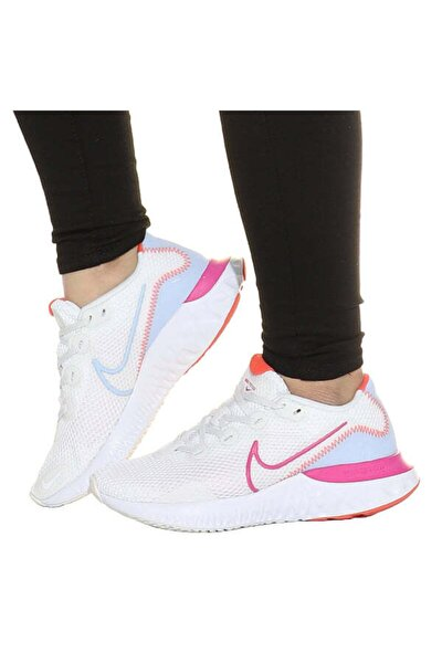 Ck6360-100 Renew Run Kadın Koşu Ayakkabıs