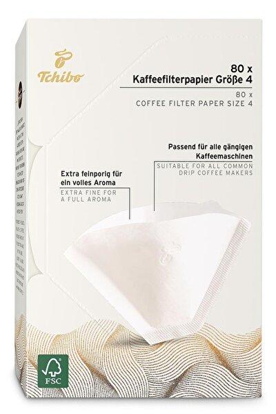 Filtre Kahve Kağıdı 80 Adet