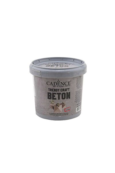 Toz Beton Efekti 1,5 kg
