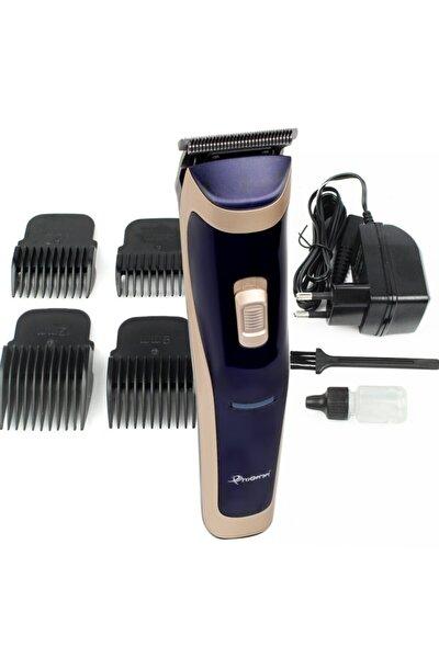 Gm-6005 Şarjlı Saç Sakal Ense Tıraş Makinesi Yeni Model Orjinal Ürün