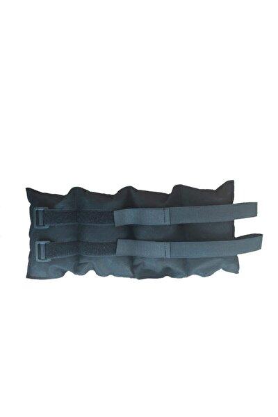 Kum Ağırlık 1,5kg (1500 GR.) El Ve Ayak Bilek Ağırlığı Sporcu Kum Torbası Koşu Fitness Gym-intermed