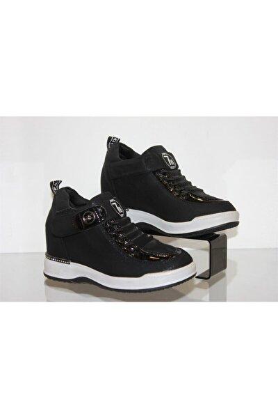 Kadın Günlük Gizli Topuklu Ayakkabı