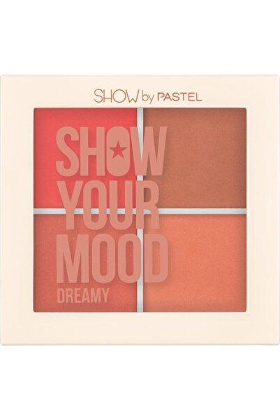 Show Your Mood Dreamy Allık Set