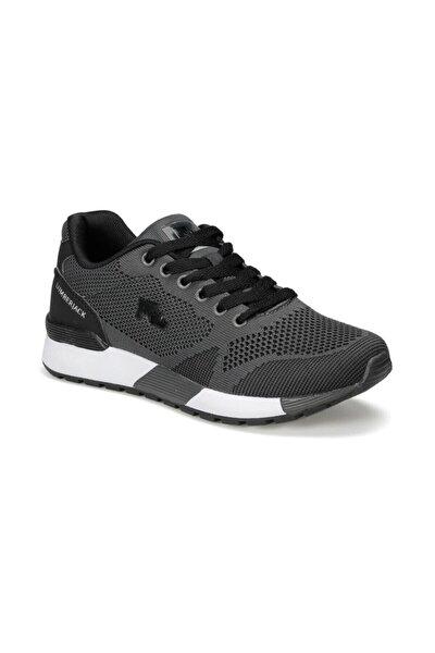 Vendor Wmn Siyah Kadın Sneaker Ayakkabı