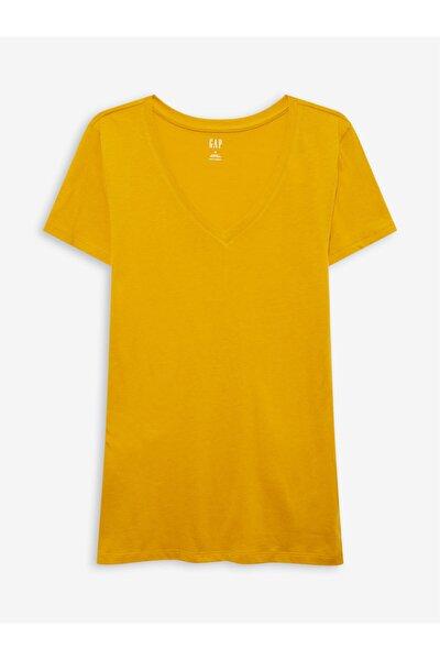 Favorite V Yaka T-shirt