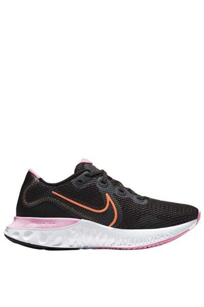 Kadın Siyah Renew Running Spor Ayakkabı Ck6360-001