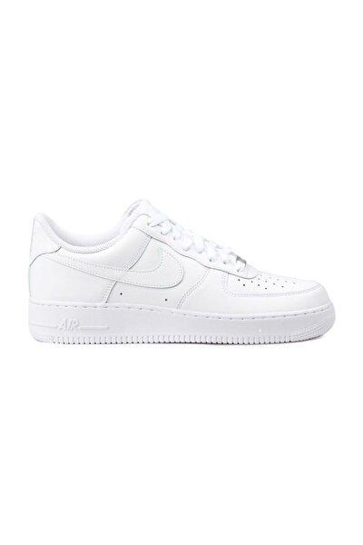 Unısex Beyaz Spor Ayakkabı Air Force 1 07  315122 111