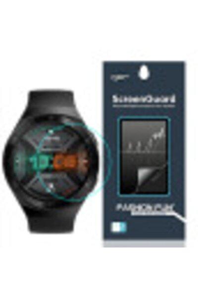 Huawei Watch Gt2e Darbe Emici Ekran Koruyucu 3 Adet Set