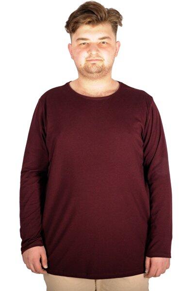 Erkek  Büyük Beden Sweatshirt