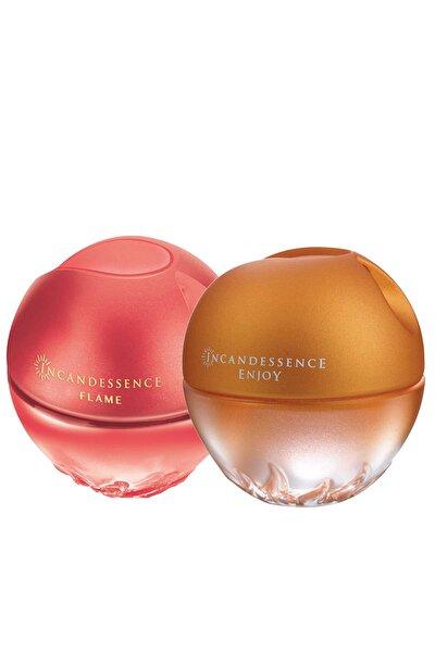 Incandessence Enjoy Ve Incandessence Flame Kadın Parfüm Paketi