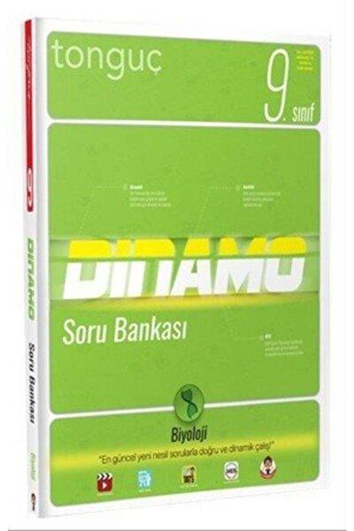 9. Sınıf Biyoloji Dinamo Soru Bankası