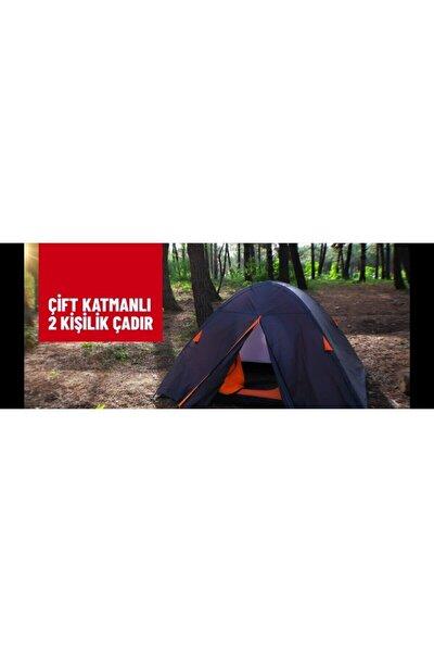 Otomatik Kamp Çadırı 2 Kişilik