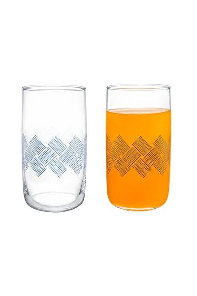 Musette Blue Rugs 4'lü Meşrubat Bardağı Seti