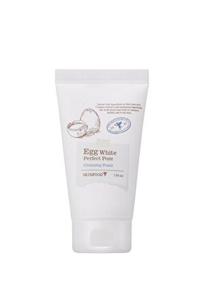 Egg White Perfect Pore Temizleme Köpüğü 150 ml 8809511272904