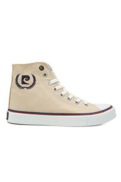 Pc-30655 Kadın Spor Ayakkabı Bej