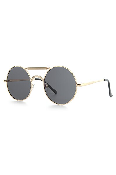 Kadın Altın Güneş Gözlüğü Apss067350