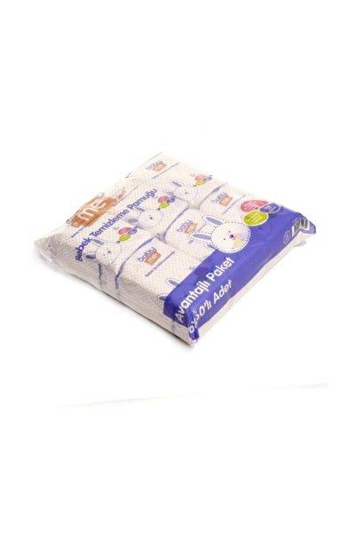 Temizleme Pamuğu 6'lı Paket 360 Adet Bae-20030