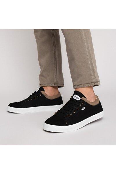 228632 Siyah Erkek Sneaker 100495458