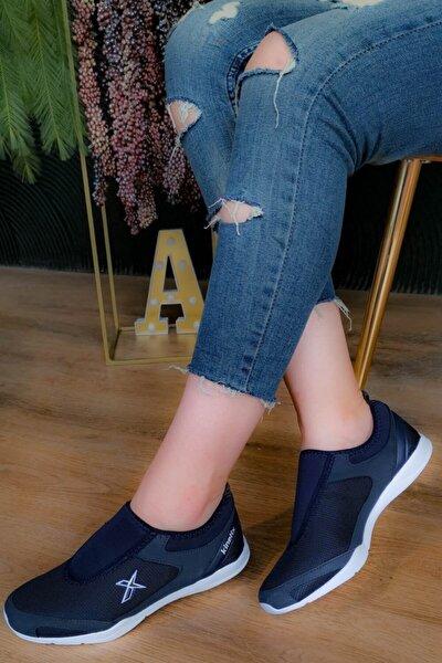 Macon Lastikli Spor Ayakkabı