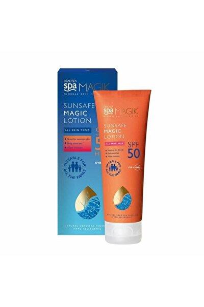 Sunsafe Spf50 150ml