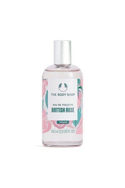 British Rose Eau De Toilette 100ml