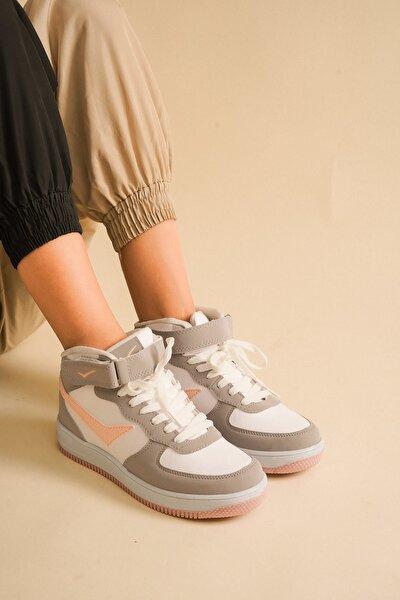 Taş Beyaz Spor Ayakkabı