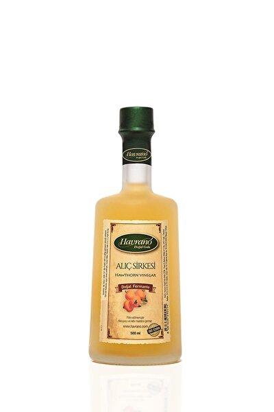 Doğal Fermente Alıç Sirkesi 500 ml