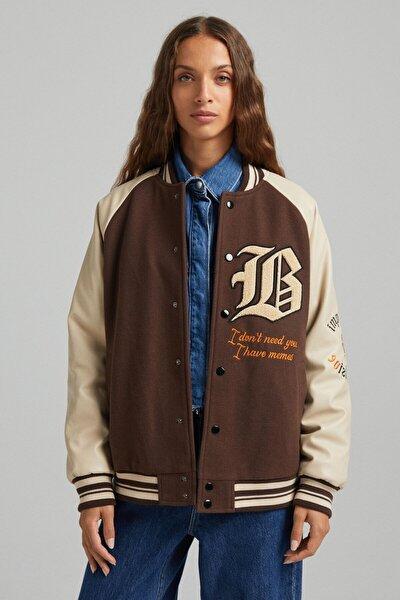 Yamalı Kolej Ceket