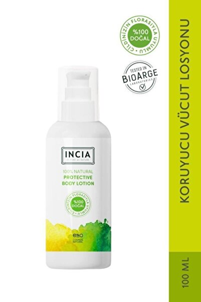 Natural Body Protective Sinek Kovucu Sprey 100 ml.