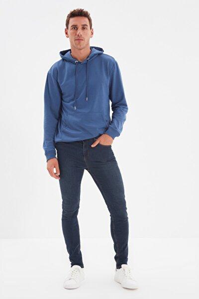 Indigo Erkek Tapared Skinny Jeans TMNSS21JE0212