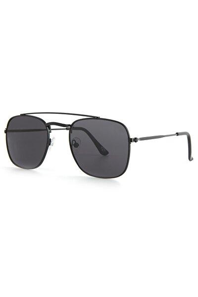Unisex Siyah Güneş Gözlüğü Apss067500