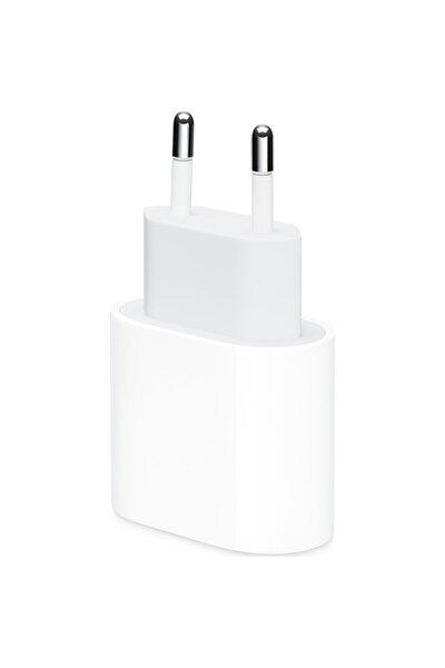 20 W Usb-c Güç Adaptörü Iphone 11 / 11 Pro / 11 Pro 12 12 Pro Uyumlu