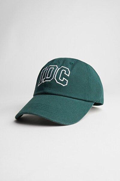Renkli Retro Şapka