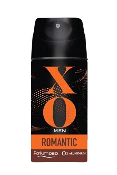 Romantic Erkek Deodorant 150 ml 8690605054564