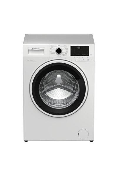 GWM 101414 10 KG 1400 Devir Çamaşır Makinesi