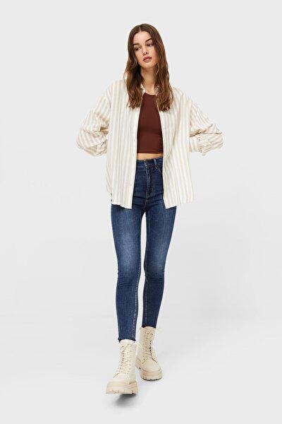 Normal Bel Skinny Jeans
