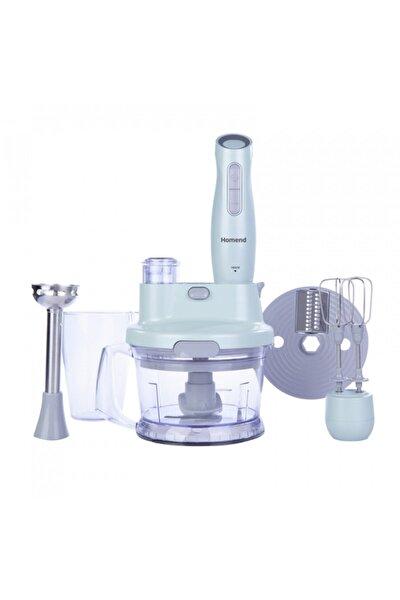 Su Yeşili Mutfak Robotu Functionall 2833h