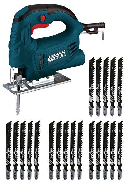 Germany Technology X- Steel 2600 W Dekupaj Testere 20 Adet Bıçak Hediyeli