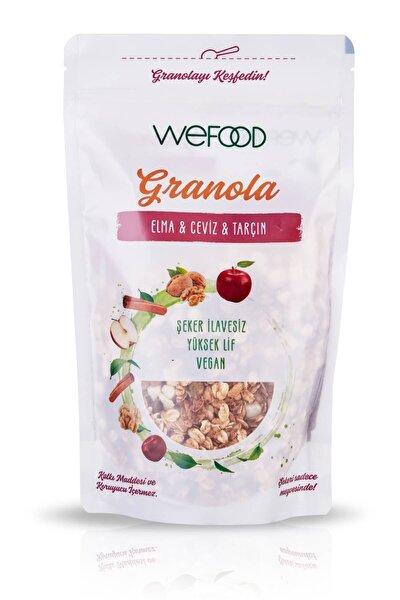 Granola Elma Ceviz Tarçın 250 gr