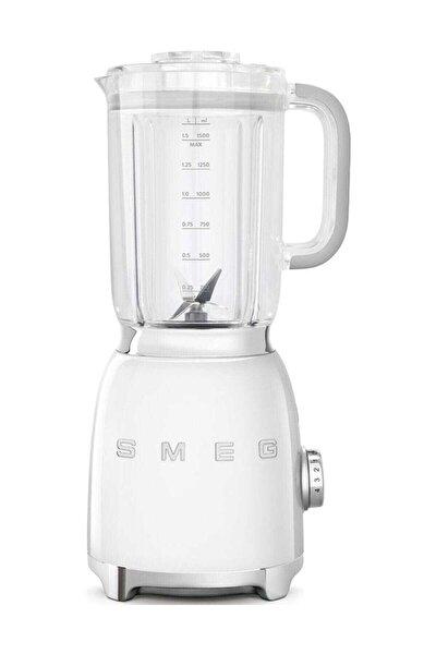 Blf01wheu Retro Beyaz 800 Watt Smoothie Blender Tr Garantili