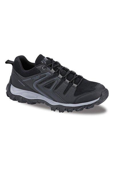 25515 Erkek Siyah Outdoor Su Geçirmez Ayakkabı