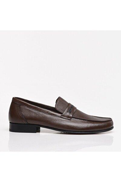 Kahve Erkek Ayakkabı
