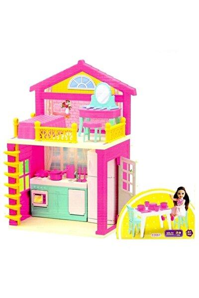 Lola'nın 2 Katlı Ev Seti