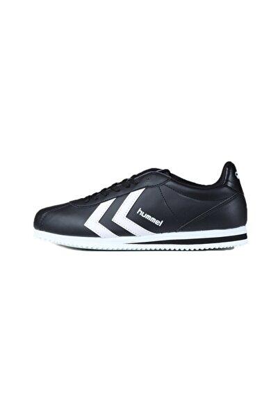 Nınetyone Siyah Unisex Ayakkabı